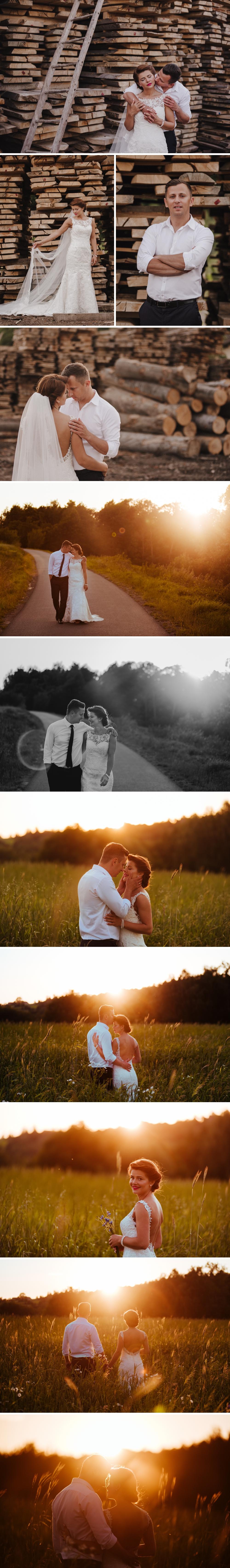 plener ślubny, plener w lesie, fotograf ślubny, fotografia ślubna, fotograf ślubny kraków
